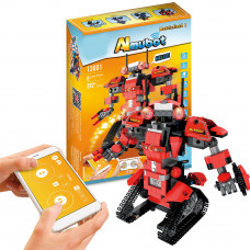 Конструктор р/у Робот AIMubot M1