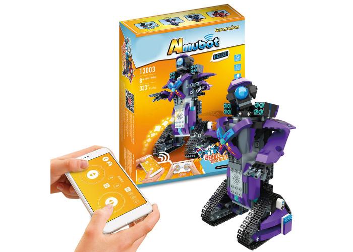 Конструктор р/у Робот AIMubot M3