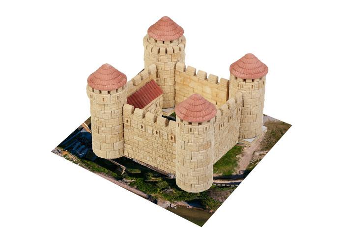 Конструктор Аккерманская крепость