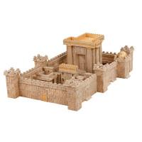 Конструктор Temple in Jerusalem