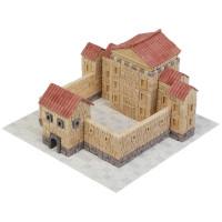 Конструктор Старый замок