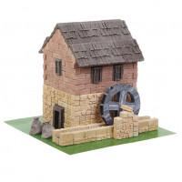 Конструктор Водяная мельница