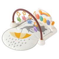 Развивающий коврик с пианино Tumama Слон