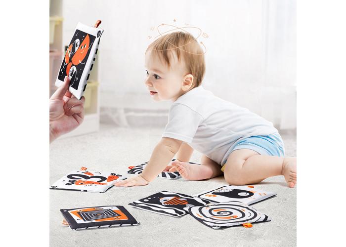 Подвесные игрушки для новорожденных Tumama набор 4 шт