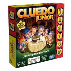 Мое первое Клюэдо (Cluedo Junior)