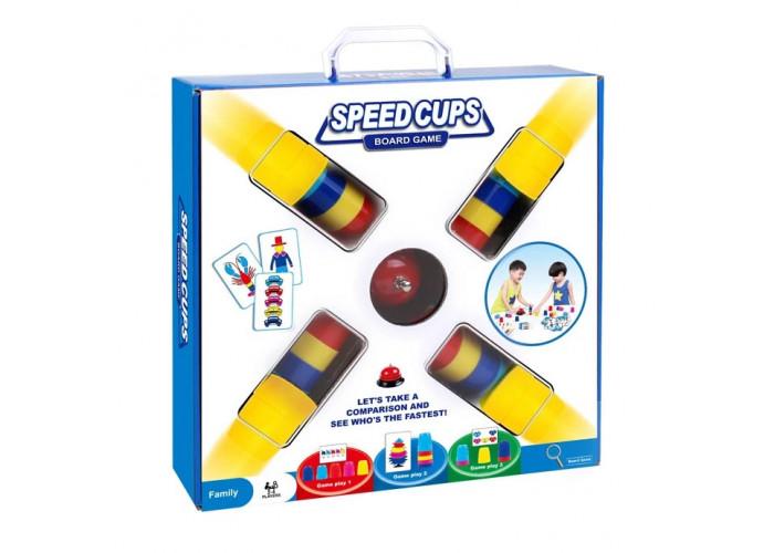 Скоростные колпачки (Speed cups)