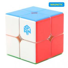 Кубик Рубика 2x2 GAN249 V2M Magnetic
