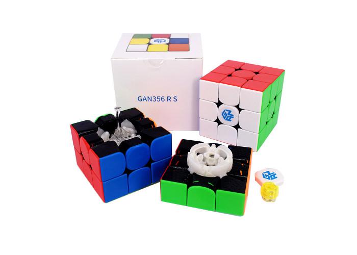 Кубик Рубика 3х3 GAN 356 RS