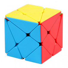 Головоломка MoYu YJ Axis Cube v2