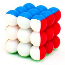 Кубик Рубика 3х3 MoYu YJ BallCube