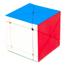 Головоломка MoYu Fisher Skewb Cube