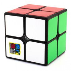 Кубик 2x2 MoYu MF2S Черный