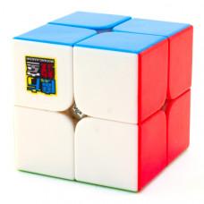 Кубик 2x2 MoYu MF2S Цветной
