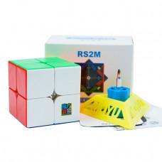 Кубик 2х2 MoYu RS2M