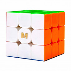 Кубик Рубика 3х3 YJ MoYu MGC Elite M