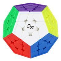 Мегаминкс Moyu MGC Magnetic (Магнитный)