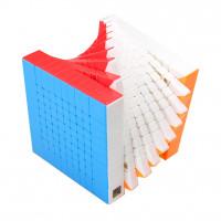 Кубик Рубика 10х10 MoYu Meilong