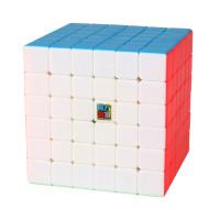 Кубик Рубика 6х6 MoYu Meilong