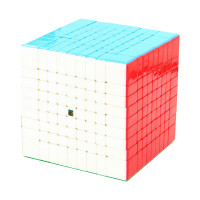 Кубик Рубика 9х9 MoYu Meilong