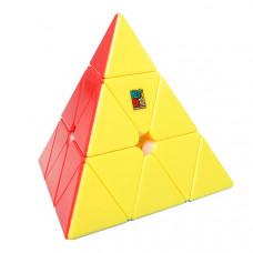 Пирамидка MoYu MoFangJiaoShi Pyraminx