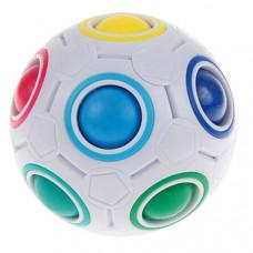 3Д Пятнашки (Magic Rainbow Ball)