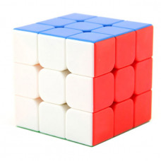 Кубик Рубика 3х3 MoYu YJ Rui Long
