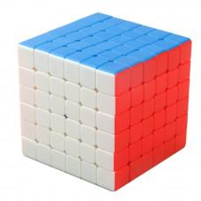 Кубик Рубика 6х6 MoYu YJ Rui Shi