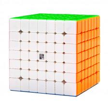 Кубик Рубика 7х7 MoYu YuFu V2M (Магнитный)