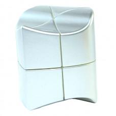 Зеркальный кубик 2x2 YuanFang
