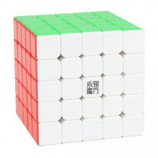 Кубик Рубика 5х5 MoYu YJ Yuchuang V2M
