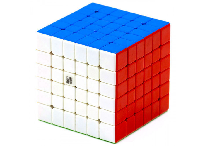 Кубик Рубика 6х6 MoYu YJ Yushi V2M (Магнитный)