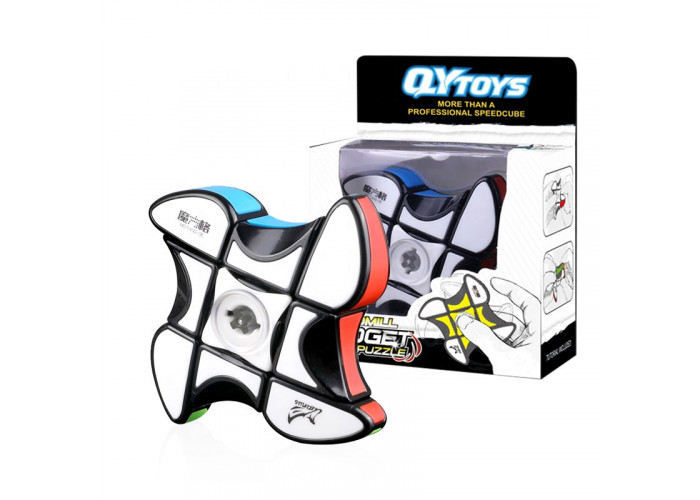 Спиннер QIYI Windmill Fidget Puzzle Spinner Cube