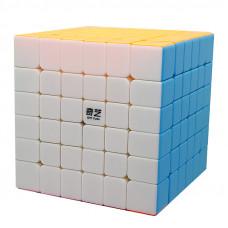Кубик Рубика 6х6 Qiyi QiFan S