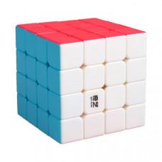 Кубик Рубика 4х4 QiYi QiYuan Цветной