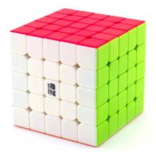 Кубик Рубика 5х5 Qiyi QiZheng S Цветной