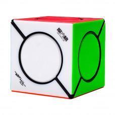 Головоломка QiYi Six Spot Cube