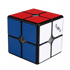 Кубик 2х2 QiYi Valk 2M Черный