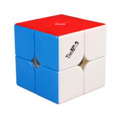 Кубик 2х2 QiYi Valk 2M Цветной