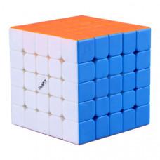 Кубик Рубика 5х5 QiYi Valk 5M Magnetic
