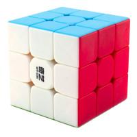 Кубик Рубика 3х3 QiYi MoFangGe Warrior