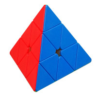 Пирамидка ShengShou Mr. M Magnetic Pyraminx