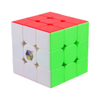 Кубик Рубика 3х3 YuXin Little Magic Magnetic