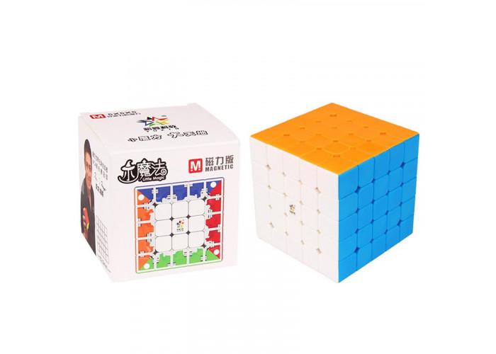 Кубик Рубика 5х5 Yuxin Little Magic Magnetic