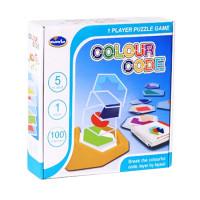 Цветовой Код (Color Code)
