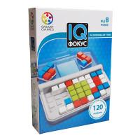 Игра-головоломка Smart Games IQ Фокус