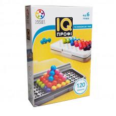 Игра-головоломка Smart Games IQ Профі
