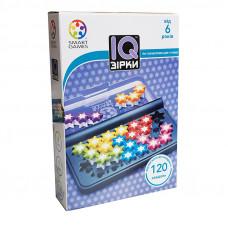 Игра-головоломка Smart Games IQ Зірки