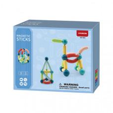 Магнитный конструктор Magnetic Sticks 25 эл.