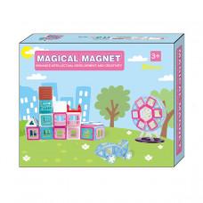 Магнитный конструктор Magical Magnet 85 эл.
