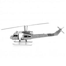 3Д пазл Военный вертолет